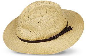 Trendy 2013: wiosenny styl, styl, moda męska, Kapelusz z kolekcji Camel/van Graaf. Cena: 179,95 zł