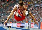 Lekkoatletyka. Halowe mistrzostwa Europy 2019: Tomasz Jaszczuk w finale skoku w dal