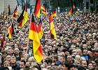 Wybory w dwóch wschodnich landach Niemiec. Populiści z AfD w ofensywie