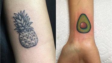 Tatuaże dla miłośników