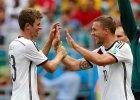Mistrzostwa świata w piłce nożnej 2014. Wołowski: Pokaz siły Niemców