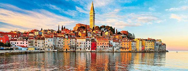 Chorwacja - TOP kierunek na udany urlop. Zachęca pięknym morzem i krajobrazami jak z bajki!