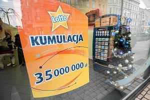 Jak wygrać w Lotto? Szansa mniejsza niż jeden na milion