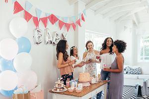 Baby shower - podpowiadamy, jak zorganizować przyjęcie dla przyszłej mamy