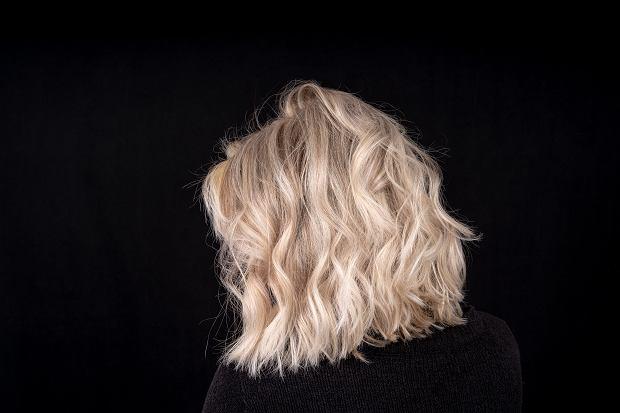Lob - fryzura, która nie wychodzi z mody