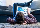 Dzieci, które korzystają z urządzeń dotykowych, mają problemy z zasypianiem - udowodnili badacze