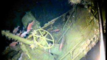 Okręt podwodny AE-1