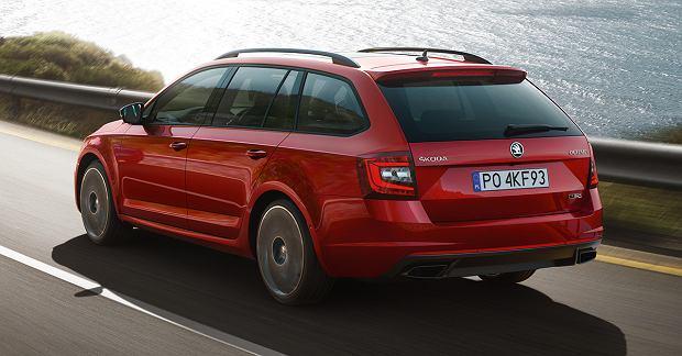 Skoda Octavia Combi i Volkswagen Golf Variant - odwieczna bitwa spokrewnionych kompaktów. Który wybrać?
