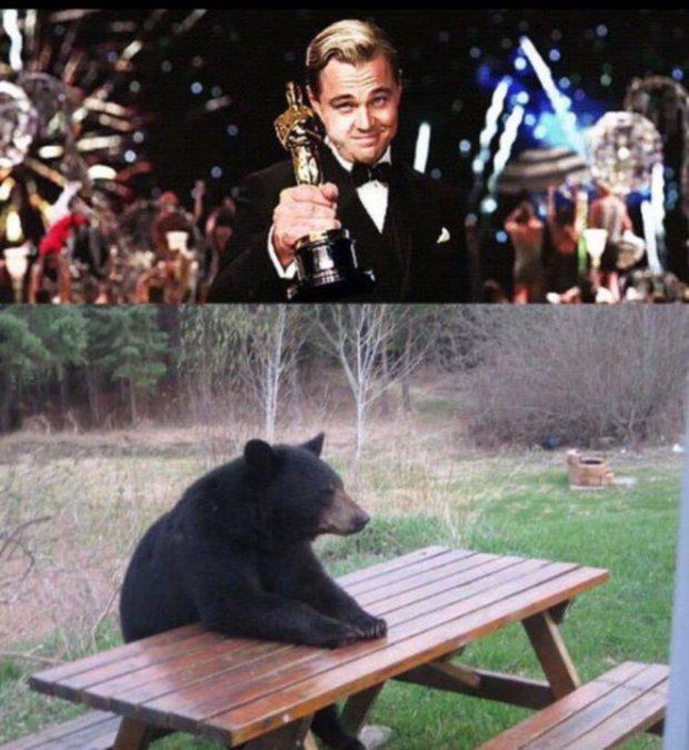 Leonardo DiCaprio wreszcie dostał Oscara. Najlepsze memy