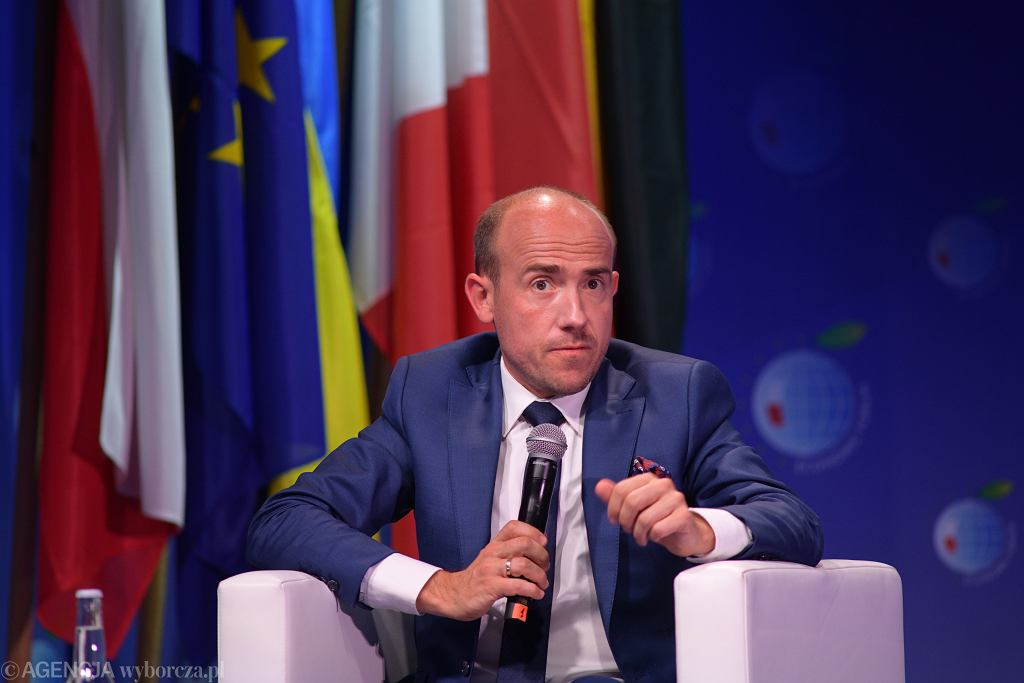 Rada Krajowa PO. Borys Budka (na zdjęciu): Zwycięstwo w Rzeszowie to początek końca rządów obecnej władzy