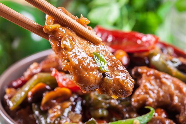 Kuchnia Chińska Przepisy Mało Znane Wszystko O Gotowaniu W