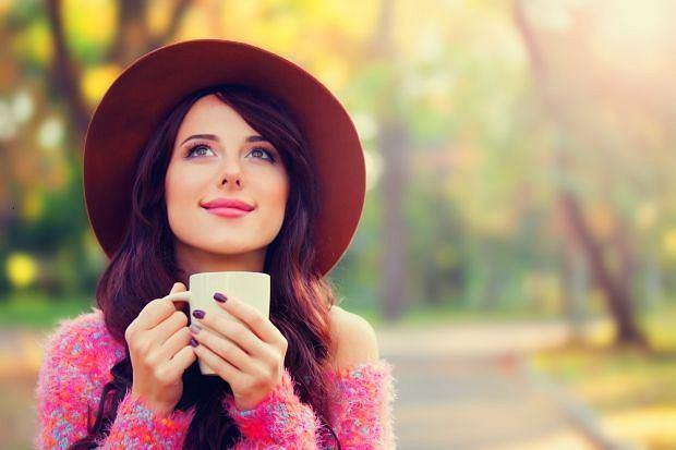 Cztery powody, dla których warto pić herbatę jesienią