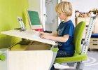 Biurko dla ucznia - wybieramy najlepsze do nauki