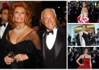 Giorgio Armani, mistrz minimalizmu i kobiecej elegancji, kończy 80 lat! Oto najpiękniejsze suknie, w jakie ubrał swoje muzy