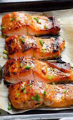 Pieprz cayenne doskonale podkręca smak łososia