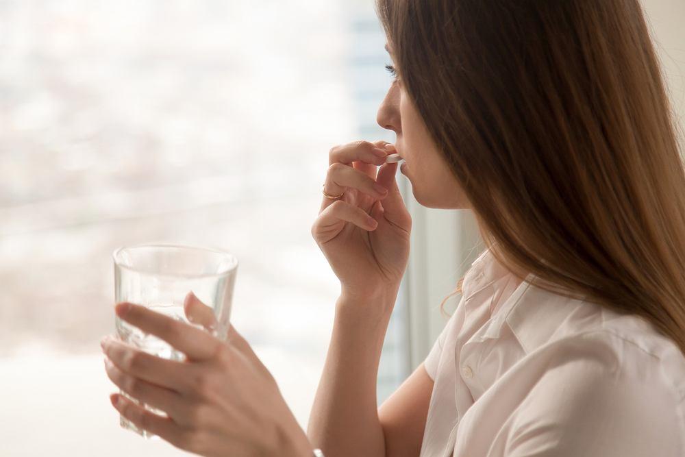 Hydroksyzyna - skuteczny lek o działaniu uspokajającym