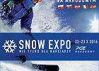SNOW EXPO 2016 na Stadionie Narodowym w Warszawie