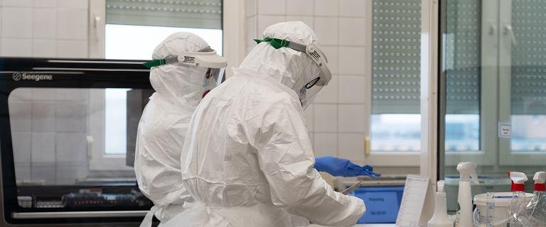 """""""Science"""": Obie teorie na temat pochodzenia koronawirusa pozostają możliwe"""