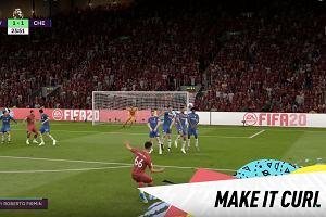 FIFA 20 prezentuje zmiany w rozgrywce