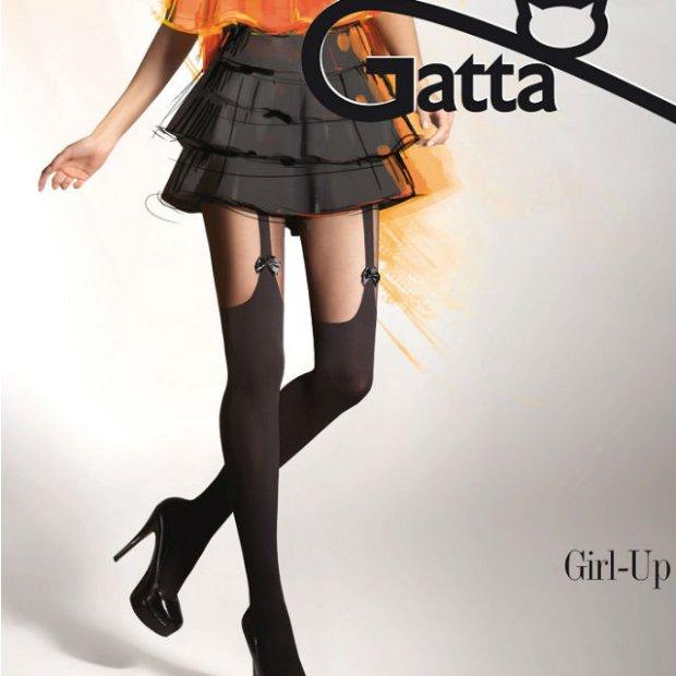 Rajstopy Girl-up od Gatta