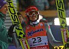 Skoki narciarskie. Richard Freitag najgroźniejszym rywalem Kamila Stocha?