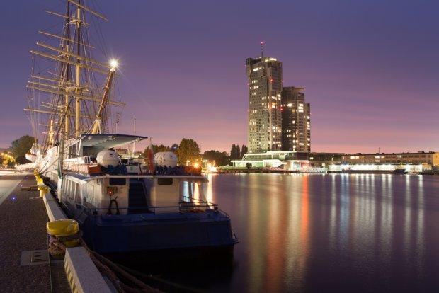Nieruchomości w Gdyni