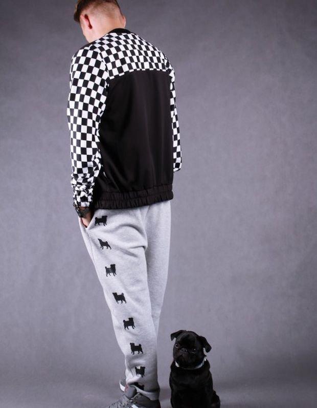 Spodnie z kolekcji Kozacki Mops. Cena: 175 zł