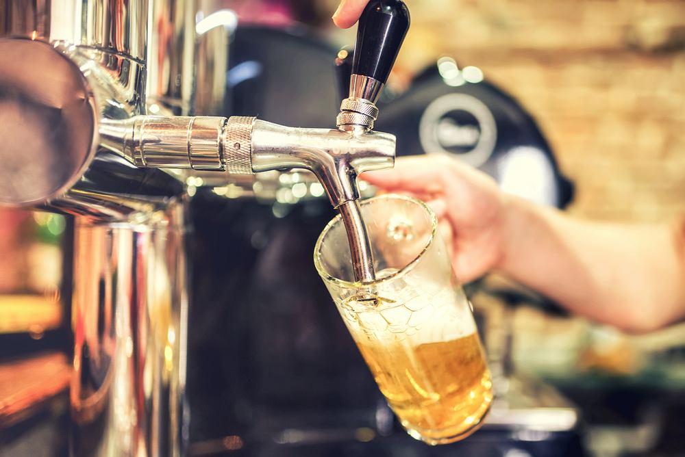 Polskie miasto uznane przez CNN za jedno z najlepszych na świecie na to, aby spróbować piwa