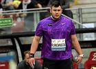 Lekkoatletyka. Konrad Bukowiecki poprawił rekord świata juniorów