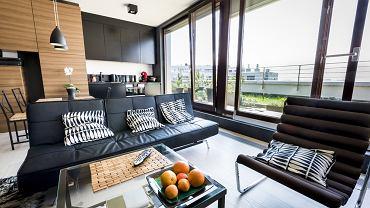 Co to jest mieszkanie rozkładowe?
