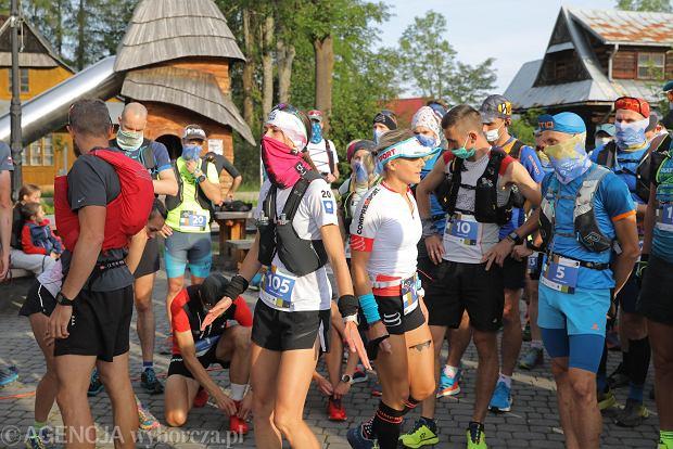 Zdjęcie numer 57 w galerii - Tatra SkyMarathon i Tatra Trail - święto górskich biegaczy w Kościelisku