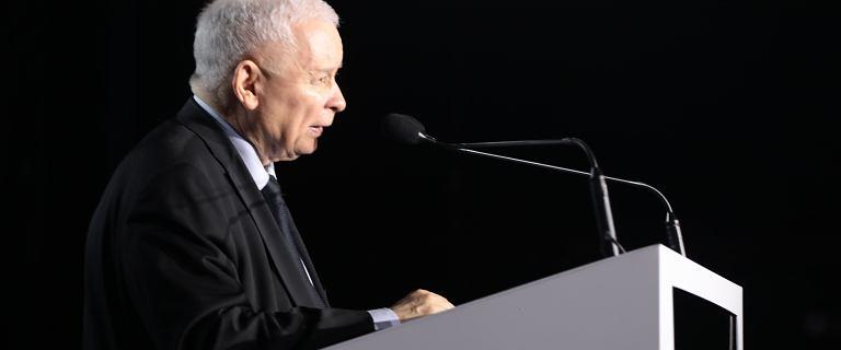 Kaczyński: Wierzę, że nie damy się zglajchszaltować