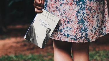 Książka 'Znikająca ziemia', Julia Phillips