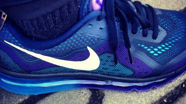 Buty Nike Air Max 2014.