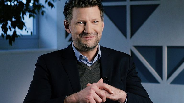Veit Stutz, prezes Allianz Polska
