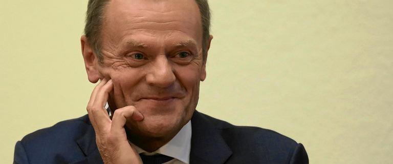 Tusk: kiedy mówiłem o bolszewikach, to było o bolszewikach, nie o PiS