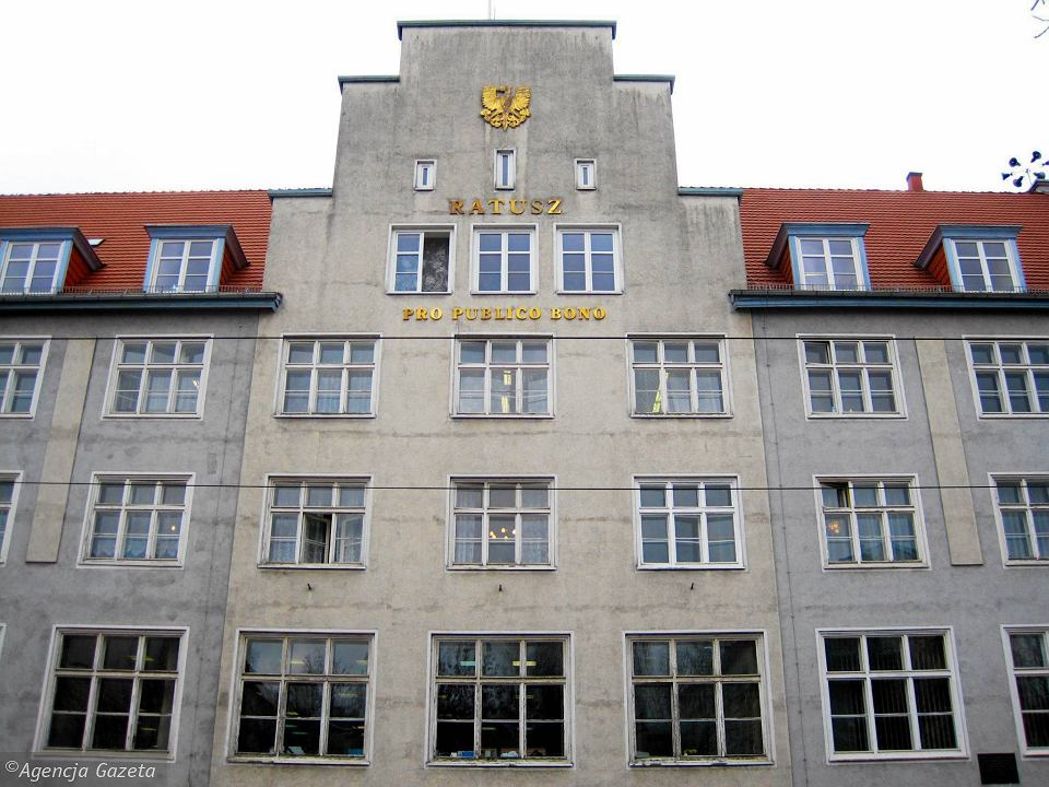Urząd Miasta w Gorzowie