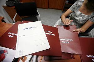 Pierwsza kara w sprawie RODO. Milion złotych za przetwarzanie danych bez poinformowania