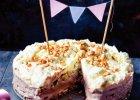 Tort z lodami czekoladowymi - Zdjęcia