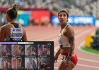 Ewa Swoboda: Wszystko widać, nawet pupę. IAAF odbiera intymność biegaczkom