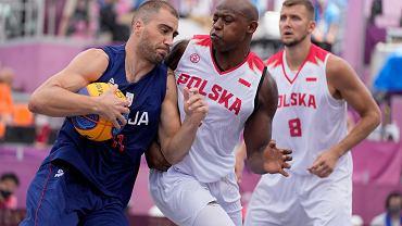 Polscy koszykarze odbyli męską rozmowę i zagrali najlepszy mecz. Idą po medal