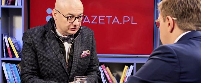 Kamiński: Putin rozumie tylko język siły