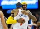 Carmelo Anthony: Czy zagram w jednej drużynie z LeBronem Jamesem? Możecie pomarzyć