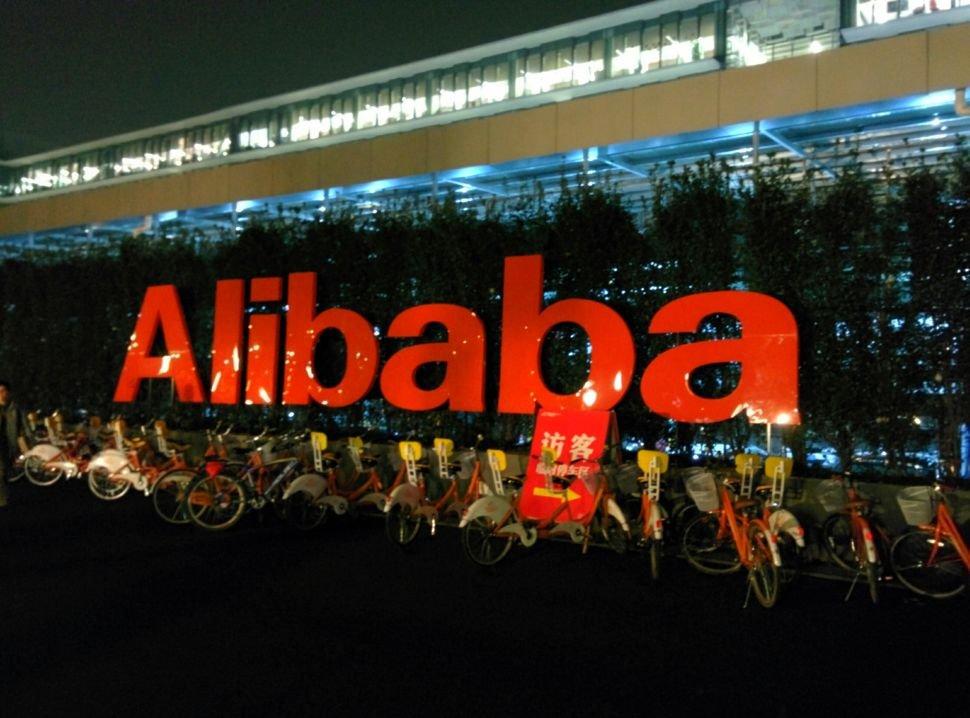 Chiński sklep Alibaba ma w Polsce coraz więcej zwolenników