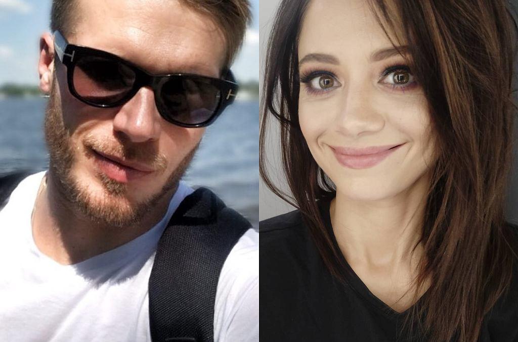 Tomasz Ciachorowski, Adriana Kalska