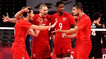 Polscy siatkarze ograli gospodarzy igrzysk i są w ćwierćfinale!