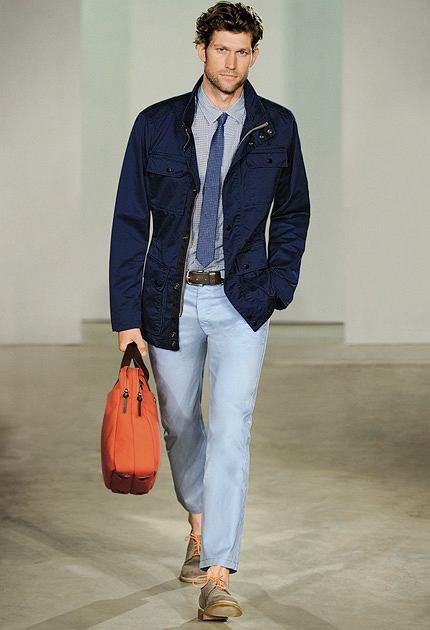 Buty: krok ku wiośnie, buty, moda męska, Buty z kolekcji Marc O'Polo