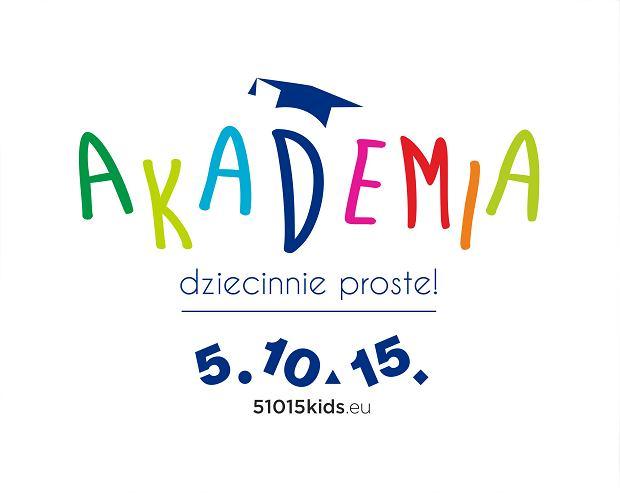 Poznaj Akademię 5.10.15. - inspirujący projekt dla rodziców
