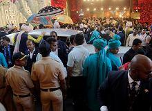 Indie. Najdroższe wesele w historii kosztowało 100 mln dolarów