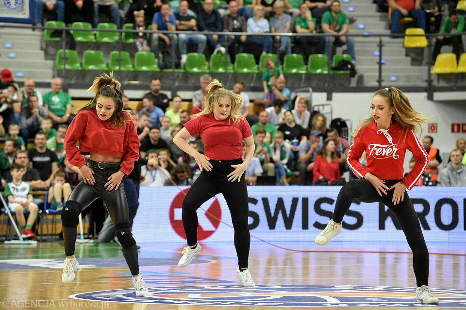 Zdjęcie numer 58 w galerii - Bez niespodzianek, CSKA dała Stelmetowi lekcję koszykówki [ZDJĘCIA]